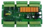 Sterowanie wentylacją, automatyka budynków - PLC ELP 10T32-Basic