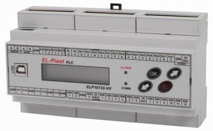 PLC ELP11R32-V(H)