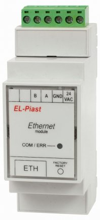 Moduł Ethernetowy