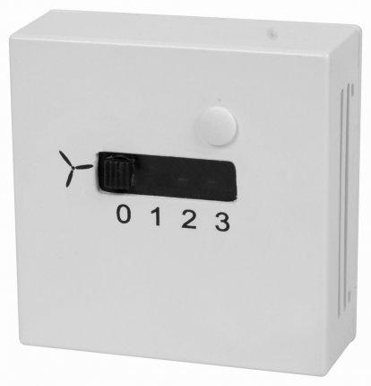 Przełącznik biegów wentylatora