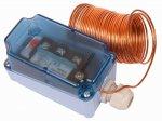 Automatyka wentylacji - Termostat przeciwzamrożeniowy